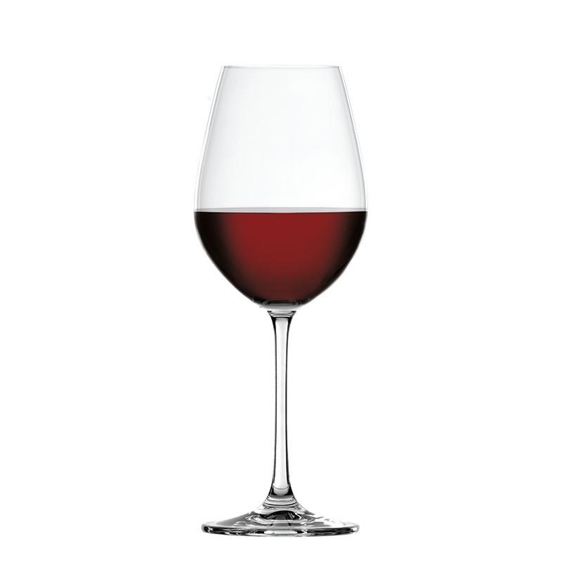 Spiegelau Kieliszek Kryształowy Do Czerwonego Wina 550 Ml Salute